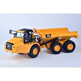 DCM 1/24 R/C Caterpillar 745 Articulated Truck