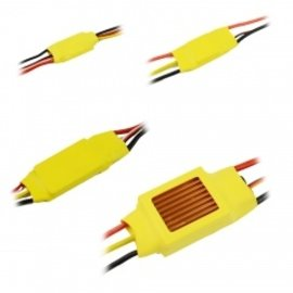 Suppo Suppo - 40A Brushless ESC for Airplane