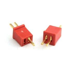 WS Deans DEANS MICRO CONNECTOR 2PK
