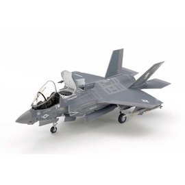 Tamiya 1/72 Lockheed Martin F-35 B Lightning II
