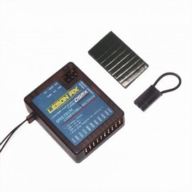 Lemon RX Lemon Rx 6 Channel Full Range RX DSM2 DSMX Compatible