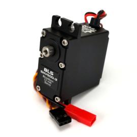 Holmes Hobbies SHV500V3 Water Resistant Servo Hi-TQ MG