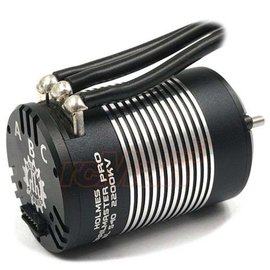 Holmes Hobbies TRAILMASTER PRO 540 BRUSHLESS ROCK CRAWLER MOTOR - 2200KV