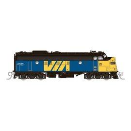 Rapido Trains VIA Rail FP9A DCC/SND  N