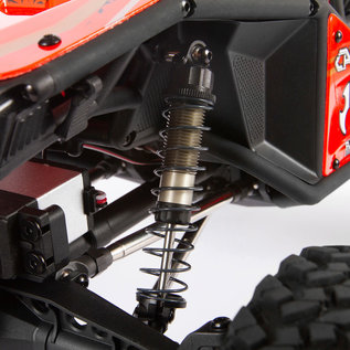 Axial 1/10 CAPRA 1.9 UNLIM. TRAIL BUGGY 4WD RED