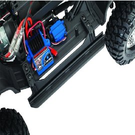 Traxxas 1/10 TRX4 79 FORD BRONCO 4x4 RED