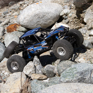 Axial 1/10 RR10 BOMBER RTR 4WD BLUE