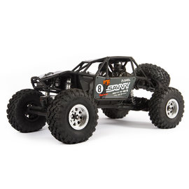 Axial 1/10 RR10 BOMBER RTR 4WD GREY