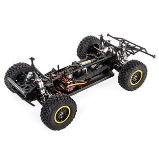 Team Losi 1/10 TENACITY TT PRO BRENTHEL SMART ESC 4WD