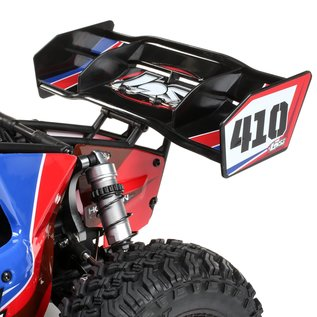 Team Losi 1/10 TENACITY DB PRO 4WD SMART LUCAS OIL