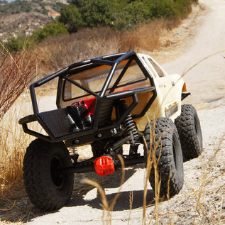 Axial 1/10 SCX10 II HONCHO 4WD