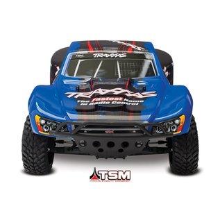 Traxxas 1/10 Slash 2WD VXL Brushless RTR no Batt or Charger Blue