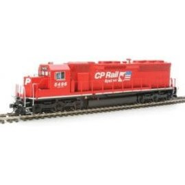 Walthers EMD SD45 DCC CP HO
