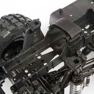 Axial 1/10 SCX10 II UNIMOG 4WD KIT