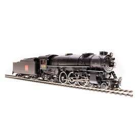 Broadway Limited HEAVY 4-6-2 CN PARAGON 3 HO - Clearance