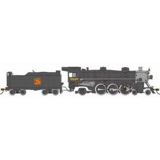 Bachmann Trains 4-6-2 USRA Light Pacific DC/SND GTW HO