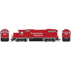 Athearn GP38-2 W/DCC/SND CPR HO