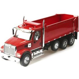 DCM 1/16 R/C Western Star 49X SFFA Dump Truck