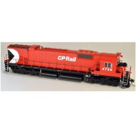 Bowser Trains MLW M636 DCC/SND CP HO - CLEARANCE