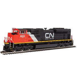 Walthers SD70ACe DCC /SND CSX HO