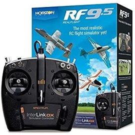 RealFlight RealFlight 9.5 Sim w/Spektrum Controller