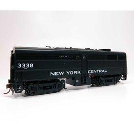 Rapido Trains FB-2 DCC/SND NYC CIGAR BAND #3350 HO