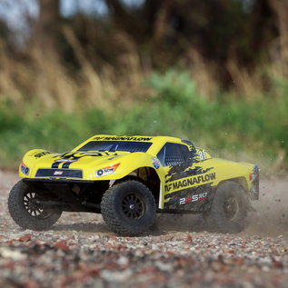 Team Losi 1/10 2WD 22S Magnaflow SCT RTR