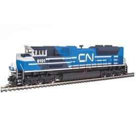 Walthers Mainline SD70ACe DCC CN HO