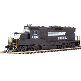 Walthers Mainline GP9 PHII CHOP NOSE DCC/SND NS #2002 HO