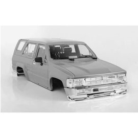 RC4WD RC4WD 1985 Toyota 4Runner Complete Body Set