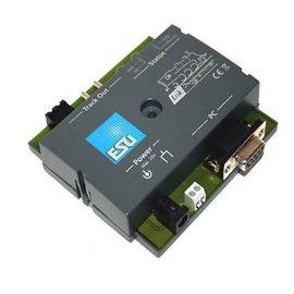 Loksound ESU LOKProgrammer Set w/ 110V US Power Supply