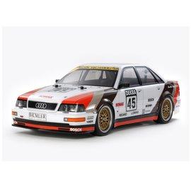 Tamiya 1/10 1991 Audi V8 Touring TT-02