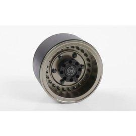 RC4WD 1.9 Black Rhino Armory Internal Beadlock Wheels