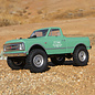 Axial 1/24 SCX24 67 CHEV C10 4WD GREEN RTR
