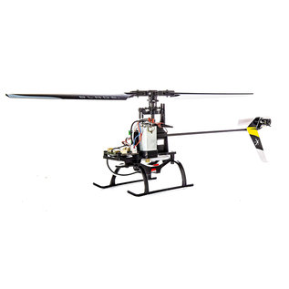 Blade Helis Blade 120 S2 BNF WITH SAFE