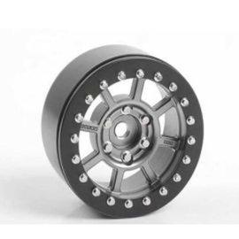 RC4WD 1.9 Level 8 Bully Pro 6 Beadlock Wheels