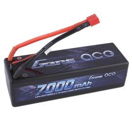 Gens Ace 11.1V 7000mah 3S 60C LIPO Deans