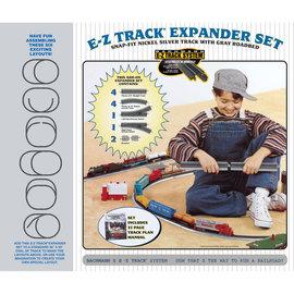 Bachmann Trains EZ TRACK EXPANDER SET N/S HO