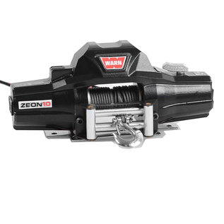 RC4WD 1/8 RC4 WARN ZEON 10 WINCH
