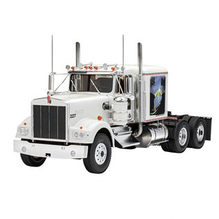 Revell Germany 1/25 KENWORTH W-900