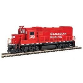 Walthers Trainline GP15-1 DC CP RED/WHTE HO