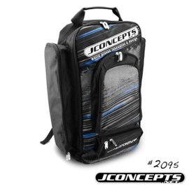 Jconcepts SHORT COURSE TRUCK BACKPACK: 1/10 VEHICLES