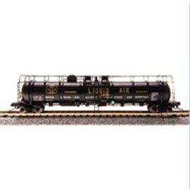 Broadway Limited N Cryogenic Tank, Canadian Liquid Air (2) - Clearance