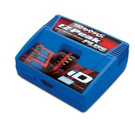 Traxxas Traxxas EZ-Peak Plus Multi-Chemistry Battery Charger w/Auto iD