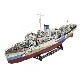 Revell Germany 1/144 HMCS SNOWBERRY