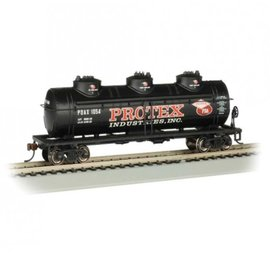 Tangent Scale Models TANK CAR PROTEX IN. HO