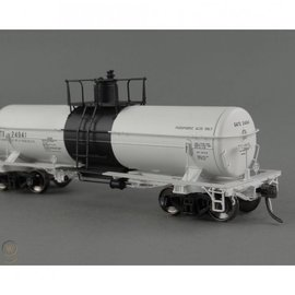 Tangent Scale Models ACID TANK CAR GATX HO
