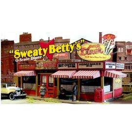 Bar Mills SWEATY BETTY'S HO