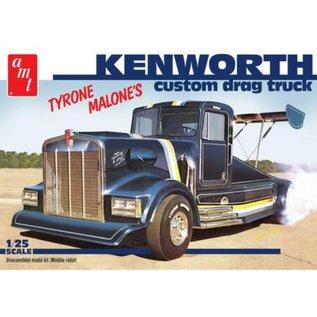 AMT 1/25 KENWORTH CUSTOM DRAG TRUCK TYRONE MALONE