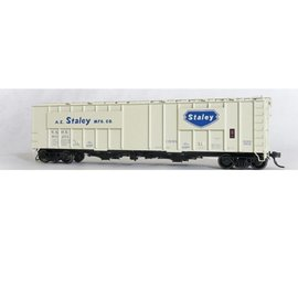 Tangent Scale Models COVERED HOPPER NAHX GATC HO - Clearance